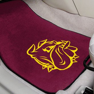 FanMats® - Universal Fit Carpet Car Mats (College, Minnesota)