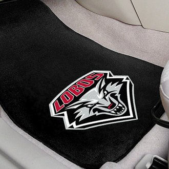 FanMats® - Universal Fit Carpet Car Mats (College, New Mexico)
