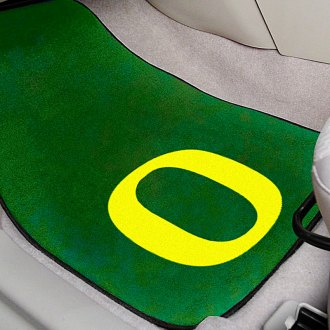 FanMats® - Universal Fit Carpet Car Mats (College, Oregon)