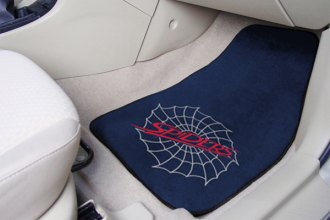 FanMats® - Universal Fit Carpet Car Mats (College, Virginia)
