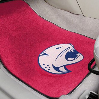 FanMats® - Universal Fit Carpet Car Mats (College, Alabama)