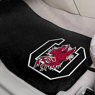 FanMats® - Universal Fit Carpet Car Mats (College, North Carolina)