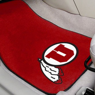 FanMats® - Universal Fit Carpet Car Mats (College, Utah)