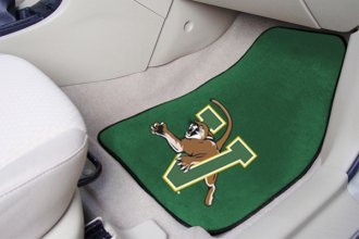 FanMats® - Universal Fit Carpet Car Mats (College, Vermont)