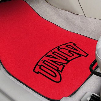 FanMats® - Universal Fit Carpet Car Mats (College, Nevada)