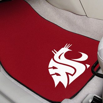 FanMats® - Universal Fit Carpet Car Mats (College, Washington)