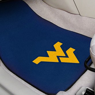 FanMats® - Universal Fit Carpet Car Mats (College, West Virginia)