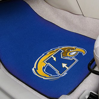 FanMats® - Universal Fit Carpet Car Mats (College, Ohio)