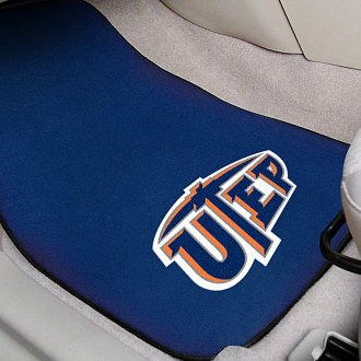 FanMats® - Universal Fit Carpet Car Mats (College, Texas)