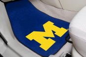 FanMats® - Collegiate Carpet Mats