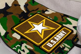 FanMats® - Military Carpet Mats