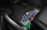 FanMats® - Carpet Car Mats
