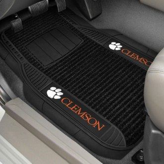 Hudson Floor Mats Carpet All Weather Custom Logo Carid Com