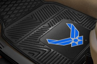 FanMats® - Military Heavy Duty Vinyl Mats