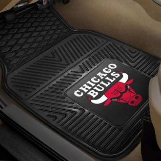 FanMats® - Sports Team Heavy Duty Vinyl Mats