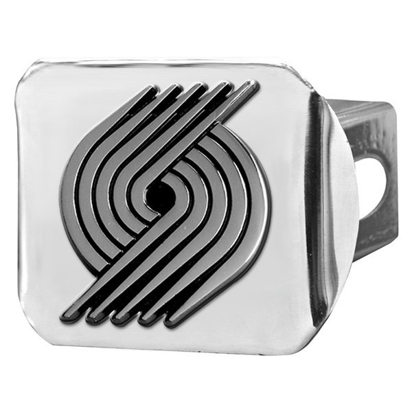 Sport Chrome NBA Hitch Cover With