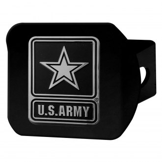"FanMats® - Military Hitch Cover for 2"" Receivers"