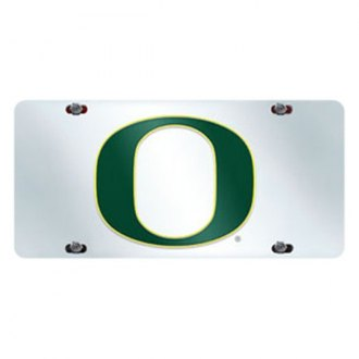 FanMats® - Collegiate License Plate