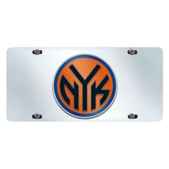 FanMats® - Sport License Plate Inlaid