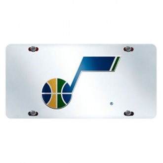 FanMats® - Sport License Plate