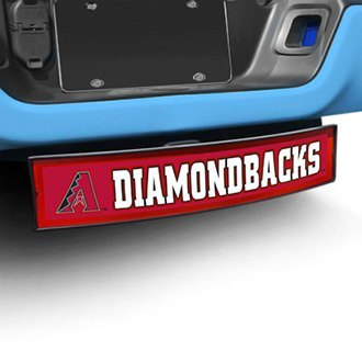 "FanMats® - Sport Light Up Hitch Cover for 2"" Receivers"