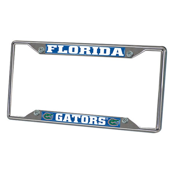 FanMats® - Frame License Plate (College, Florida, University of Florida)