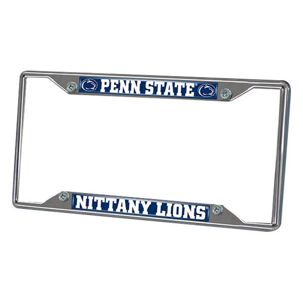 FanMats® - Frame License Plate (College, Pennsylvania, Penn State)