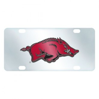 FanMats® - License Plate Inlaid