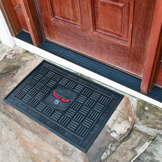 FanMats® - NBA Medallion Door Mats