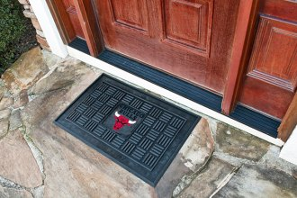 FanMats® - Medallion Door Mat