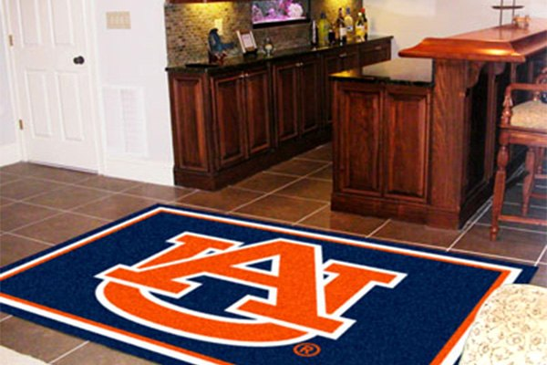 Fanmats College Area Rugs