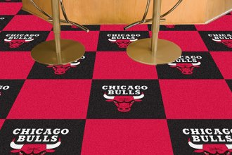 FanMats® - Team Carpet Tiles