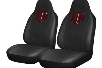 FanMats® - Texas A&M University Logo on Seat Cover