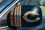 FanMats® - Universal Mirror Covers (Sports, NFL, Chicago Bears)