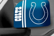 FanMats® - Universal Mirror Covers (Sports, NFL, Indianapolis Colts)