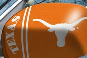 FanMats® - Universal Mirror Covers (College, Texas, University of Texas)