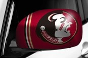 FanMats® - Universal Mirror Covers (College, Florida, Florida State University)