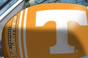 FanMats® - Universal Mirror Covers (College, Tennessee, University of Tennessee)