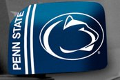FanMats® - Universal Mirror Covers (College, Pennsylvania, Penn State)