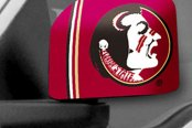 FanMats® Florida State University Seminole Logo on Large Mirror Cover