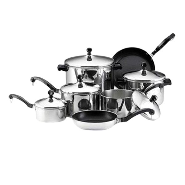 Farberware® 50049FARB - Classic 50049 Cookware Set