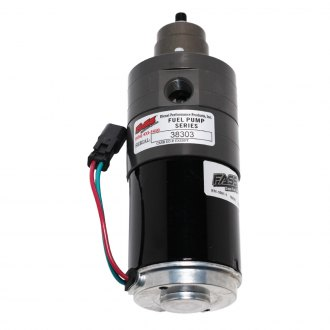 FASS Fuel Systems® - Adjustable High Performance Fuel Pump