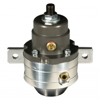 FASS Fuel Systems® - Adjustable Fuel Pressure Regulator