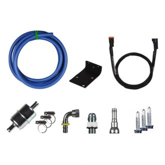 FASS Fuel Systems® - Relocation Kit for DRP 02