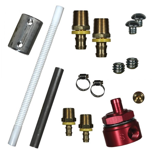 FASS Fuel Systems® - In Fuel Module Fuel Suction Tube Kit