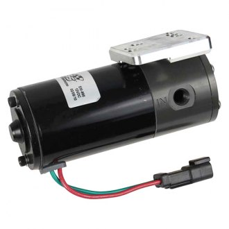 FASS Fuel Systems® - D-Max Diesel Flow Enhancer Fuel Pump