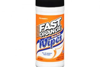 Fast Orange® - Hand Cleaner Wipes