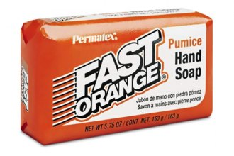 Fast Orange® - Pumice Bar Hand Soap
