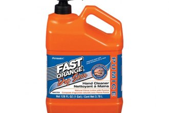 Fast Orange® - DrySkin Formula Hand Cleaner