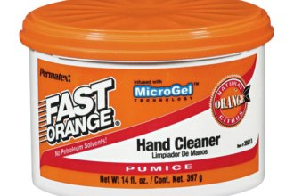 Fast Orange® - Pumice Cream Hand Cleaner